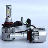 하이빔 S2 Hb3 Hb4 Csp LED 차 헤드라이트