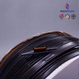 Band van de Druppel van de landbouw de Goedkope in China met Vlakke Dripper door Vergin Material