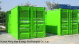 Containerized Biogas Generator/CHP