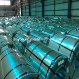 Gi, de feux de croisement de la bobine en acier galvanisé à chaud, revêtement de zinc, de tôle en acier galvanisées,