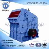 Qualitäts-Prallmühle-Felsen-Zerkleinerungsmaschine-Bergwerksausrüstung
