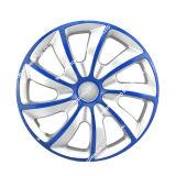 """coperchio di rotella antiusura dell'automobile di Gemellare-Colore dell'orlo rapido del Hubcap dell'automobile 12 """" 13 """" 14 """" 15 """""""