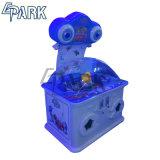 Jogo de arcada de loteria Mini Rainbow Paradise máquinas de venda de brinquedos