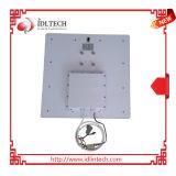 860MHz~960MHz駐車場の実行中RFIDのタグ読取り穿孔機