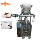 自動小さい袋のココナッツ粉のパッキング機械装置