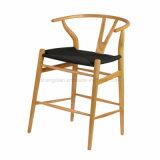 PU 실내 장식품 (SS-02)를 가진 대중음식점 의자 의자