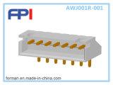 7 шаг 2,5 мм типа DIP полупроводниковая пластина
