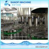 Máquina de enchimento automática cheia da água de soda do frasco