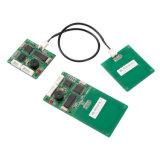 WbeはプラグアンドプレイUSB RFIDのカード読取り装置のモジュールを埋め込んだ
