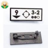 Поощрение значки и миниатюрный петличный штифты