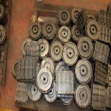Máquina de granallado de alta calidad y accesorios de China