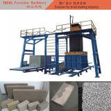 máquina de fabrico de blocos de betão de espuma automático com preço competitivo