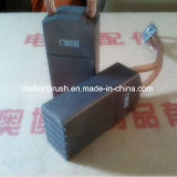 Morgan CM5H 모터를 위한 구리 카본 브러쉬