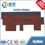 Baumaterialien, die Asphalt-Schindel-Fertigung Roofing sind