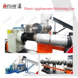 Waste film Scrap Pelletizing LINE/Pelletizing Machine
