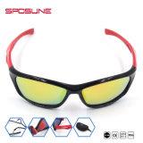 Comercio al por mayor de PC de alto impacto masivo de lentes gafas de sol Gafas deportivas en línea