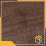 Du grain du bois Papier imprégné de mélamine décorative pour les placages, de sol et des meubles d'fabricant chinois