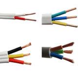 AS/NZS 표준 450/750V 편평한 TPS 2c와 편평한 TPS 2c+E 전기 케이블