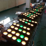 5PCS RGB 3in1 DMX LED Stadiums-Blinder-Licht