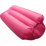 Fast Air Sac de couchage sofa gonflable Camping lazy bag canapé