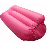 速い空気膨脹可能なソファーのキャンプの寝袋不精な袋のソファー
