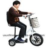 セリウムが付いている安い電気スクーターの三輪車の部品そして電気三輪車