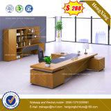 큰 크기 사무용 가구 현대 디자인 행정상 테이블 (HX-8NE016C)