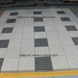 Agua buena permeabilidad y alto estándar de fuerza de compresión de ladrillo de pavimento de hormigón/Pavimento bloque para el suelo