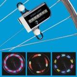 14 картины СИД 30 задействуя свет спицы сигнала колеса Bike велосипеда
