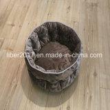 مستديرة رماديّ دافئ محبوب سرير كلب سرير محبوب منتوج