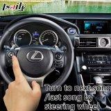 새로운 Lexus 손잡이 버전을%s 인조 인간 6.0 차 GPS 항법