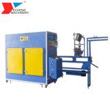 Cola de la máquina para recubrimiento de PU Cremalleras impermeables