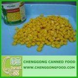 Свежей плодоовощной консервации ядра для мелкосеменной сахарной кукурузы