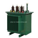 Oil-Immersed 전력 변압기