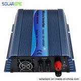 invertitore DC24/36V di potere 600W all'invertitore puro dell'onda di seno di AC110V con l'invertitore di potere