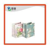 선물 Cosmetic Printed High Quality Shopping Paper