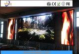 Media rastern im Freien LEDmietSignage P4.81 für Ereignisse