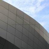 PVDF Isolation thermique et acoustique de l'aluminium Panneaux d'Honeycomb pour Marine/ Yacht/ Navire de croisière