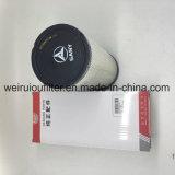 Воздушный фильтр экскаватора SANY/ гидравлический фильтр/картридж B222100000593 топливного фильтра