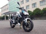 250cc de dubbele Motorfiets van Cilinders, Geschikte 250cc, 300cc, Motor 400CCC