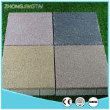 Bloque de hormigón de piedra natural la pavimentación de Patio cochera