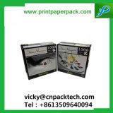 Жесткая Brickshaped ламинированные логотип печать по пошиву одежды подарочной упаковки коробки современный косметический продукт упаковочных коробок