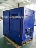 China 8bar aan 30kw 40HP de Vaste Compressor van de Lucht van de Schroef van de Snelheid 13bar Directe Gedreven Roterende
