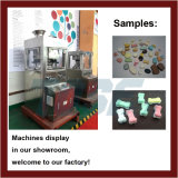Zp-17e高い生産の新しいデザインタブレットの出版物機械