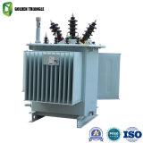 Cer-aufgeführter Ölnetzverteilungs-Transformator