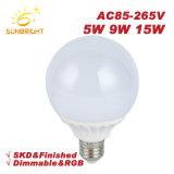 4000K 5 Watt Preço lâmpada LED