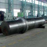 採鉱設備のための大きい鍛造材の部品