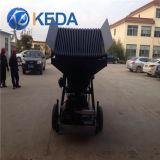 Arandela de móviles de la maquinaria de minería de oro para China precio de fábrica Trommel