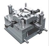 Molde de moldeado a presión de aluminio y zinc para autos producto
