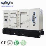 350kVA Cummins dreef de ultra Stille Diesel Reeks van de Generator met Ce/ISO aan
